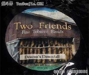 Deacon's Downfall