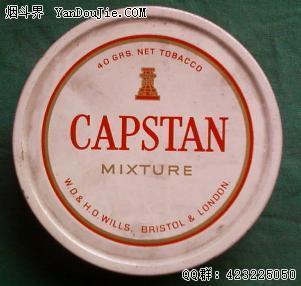 Capstan Mixture
