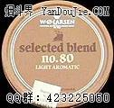 Selected Blend No.80 Light Aromatic