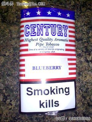 Century Blueberry