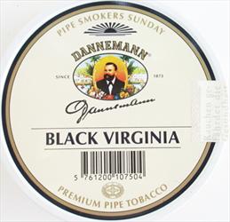 Black Virginia烟斗丝