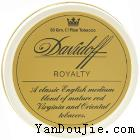 Royalty烟斗丝