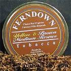 Yellow & Brown烟斗丝