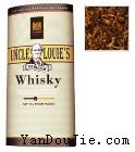 Uncle Louie Whisky烟斗丝