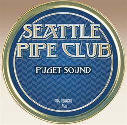 Puget Sound烟斗丝