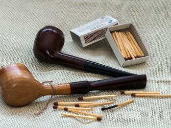 烟斗怎么用 烟斗怎么抽 烟斗知识详解