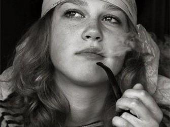 抽烟斗的基本过程及注意事项
