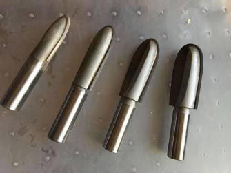 制斗工具:合金斗钵刀