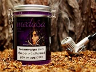 EE2(Medusa)烟斗丝