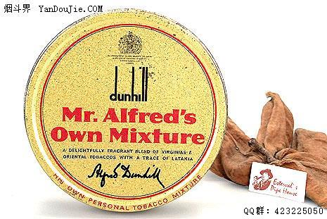 Mr. Alfred's Own