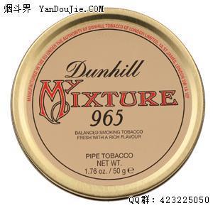 My Mixture 965