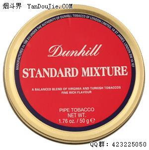 Standard Mixture
