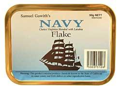 Navy Flake