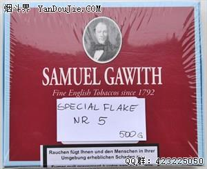 Special Flake No.5