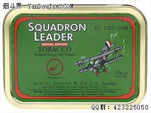 Squadron Leader (Special Edition)
