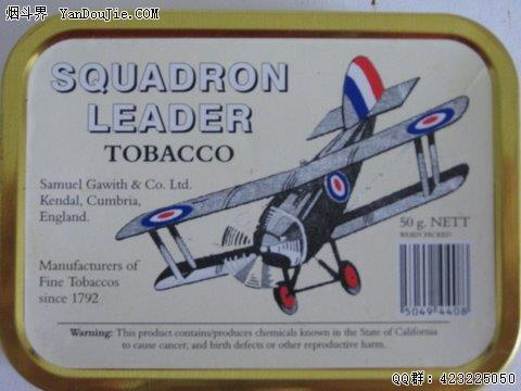 Squadron Leader