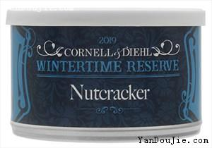 Nutcracker (Wintertime Reserve)烟斗丝