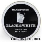Black_&_White_Smoking_Mixture烟斗丝