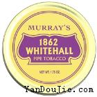 Murray's_1862_Whitehall(Murray's_Series)烟斗丝