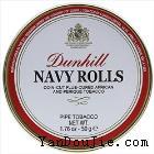 De Luxe Navy Rolls烟斗丝