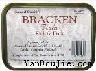 Bracken Flake烟斗丝