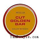 Cut Golden Bar Ready Rubbed烟斗丝