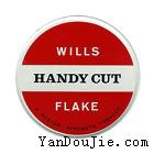 Handy Cut Flake烟斗丝