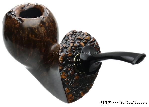 Alex Florov: 光面河豚鱼Slonim级别烟斗图