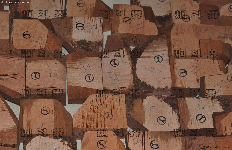 罗密欧一级去皮石楠木料截图