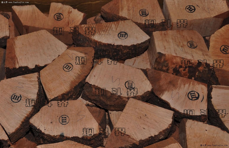 罗密欧三级带皮石楠木料截图